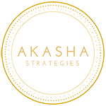 Akasha Strategies Logo